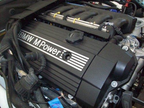 BMW M3 3.3L V6