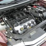 2009 Ford Flex 3.5L V6