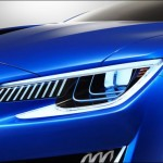 2014 Subaru WRX Concept