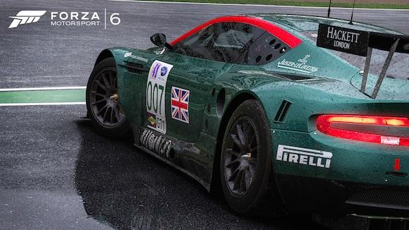 Microsoft Forza 6